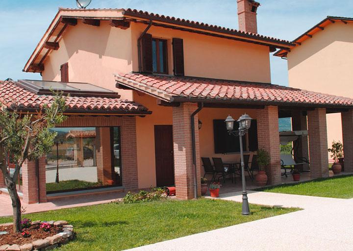 Costruzioni case moderne beautiful villa delle case for Nuove planimetrie per la costruzione di case